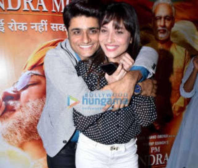 Photos Celebs Snapped At The Special Screening Of Pm Narendra