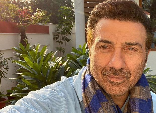 सनी देओल ने रु। कोरोनावायरस के मद्देनजर गुरदासपुर के लिए अपने सांसद निधि से 50 लाख