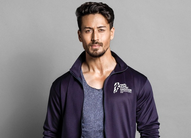 """I'm enjoying singing so much but I enjoy jumping off buildings more"" – Tiger Shroff"