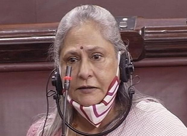 जया बच्चन ने राज्यसभा में बीजेपी सांसद रवि किशन और कंगना रनौत के खिलाफ नारेबाजी करते हुए पूरे फिल्म उद्योग को ड्रग घोटाले में घसीटने का काम किया