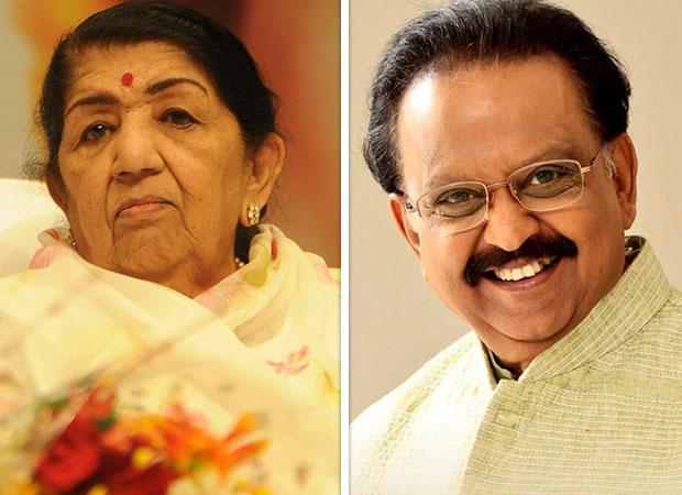 Lata Mangeshkar On S P Balasubrahmanyam