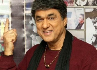 Mukesh Khanna says #MeToo began after women started working, receives backlash : Bollywood News - Bollywood Hungama