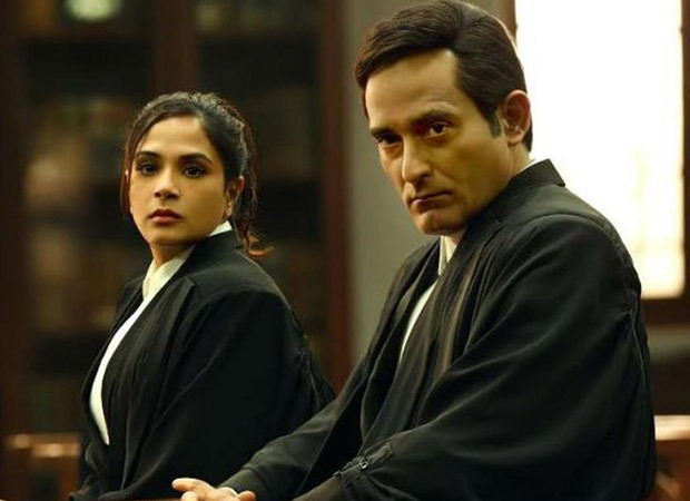 Richa Chadha and Akshaye Khanna's Section 375 to re-release in theatres