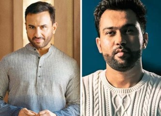 Saif Ali Khan and Ali Abbas Zafar's Dilli to premiere on Amazon Prime Video in January 2021 : Bollywood News - Bollywood Hungama