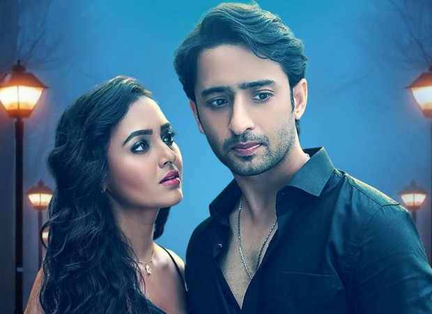 The teaser of Shahir Sheikh and Tejasvi Prakash starrer music video is catching the netizens