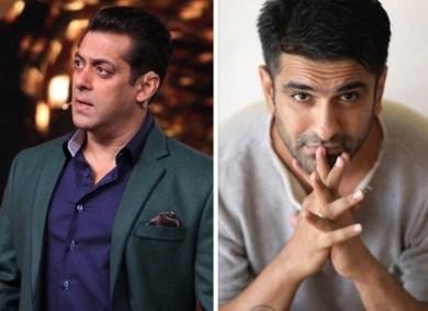Bigg Boss 14 Promo: Salman Khan confronts Eijaz Khan over an embarrassing past incident involving a woman : Bollywood News – Bollywood Hungama