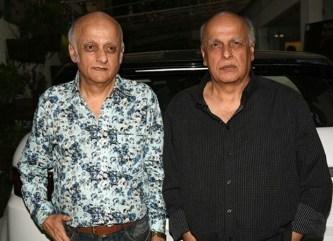 Mahesh Bhatt and Mukesh Bhatt file a defamation suit of Rs. 1 crore against Luviena Lodh : Bollywood News - Bollywood Hungama