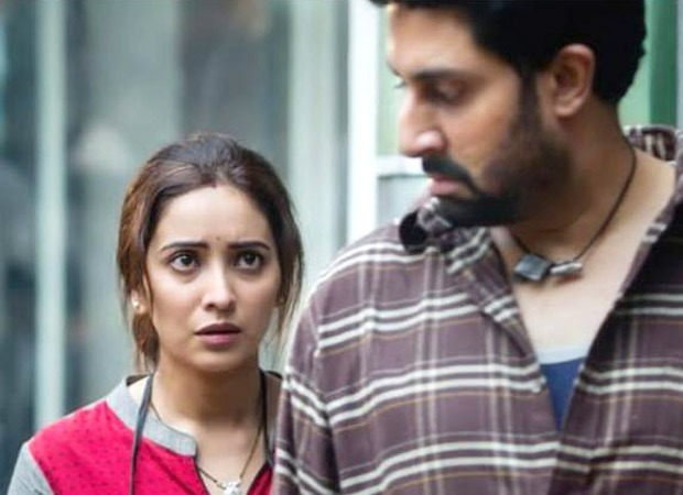 """Her talent is there to speak for itself"", says Asha Negi's Ludo costar Abhishek Bachchan"