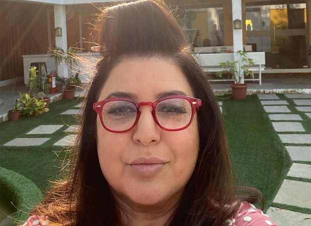 Farah Khan thanks Salman Khan for lending her his chalet before she makes an appearance on Bigg Boss 14