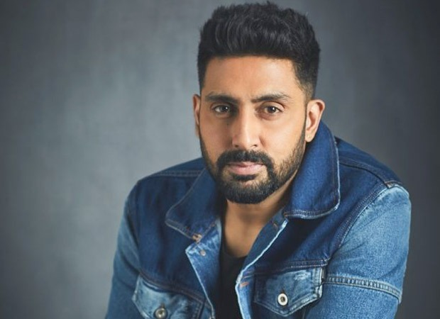 """""""I've four projects ahead, I guess I'm fortunate"""", Abhishek Bachchan on being busier than ever"""
