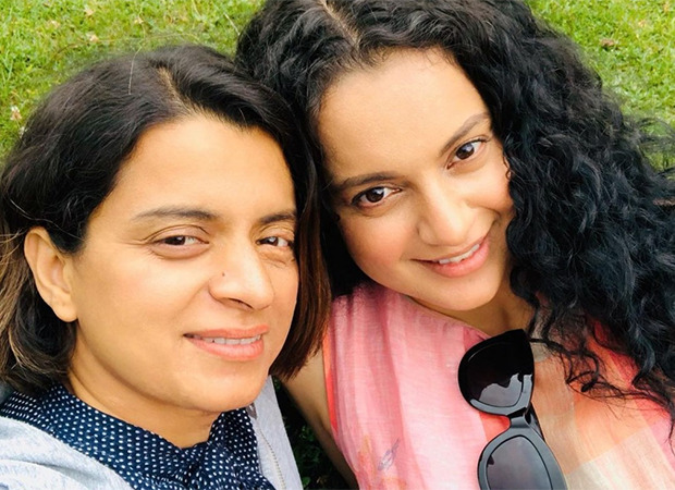 Amid sedition case, Bombay High Court extends interim relief to Kangana Ranaut and Rangoli Chandel till January 25 (1)