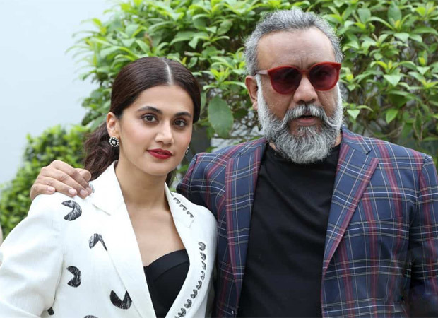 Anubhav Sinha and Taapsee Pannu on why Thappad winning big at Filmfare means a lot to them