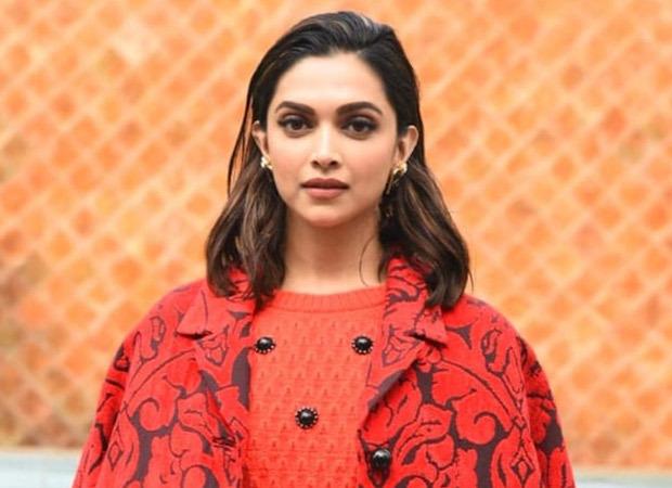 Deepika Padukone gives a glimpse into Holi Edit wardrobe, watch video