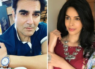 Arbaaz Khan and Mallika Sherawat join the cast of Vivek Oberoi's Rosie: The Saffron Chapter : Bollywood News – Bollywood Hungama