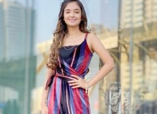 Anushka Sen confirms she will join Khatron Ke Khiladi 11 : Bollywood News – Bollywood Hungama
