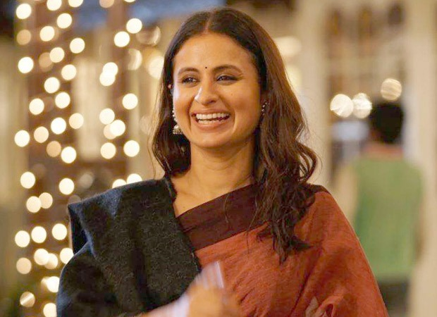 "Rasika Dugal: ""The response to the trailer of Out Of Love season 2 has been wonderful"""