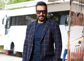 SCOOP: Ajay Devgn's web show to be a revamp of British show Luther; official declaration one week from now