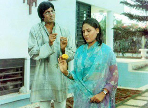 Amitabh Bachchan reveals that films like Anand, Chupke Chupke, Namak Haram was shot in Jalsa