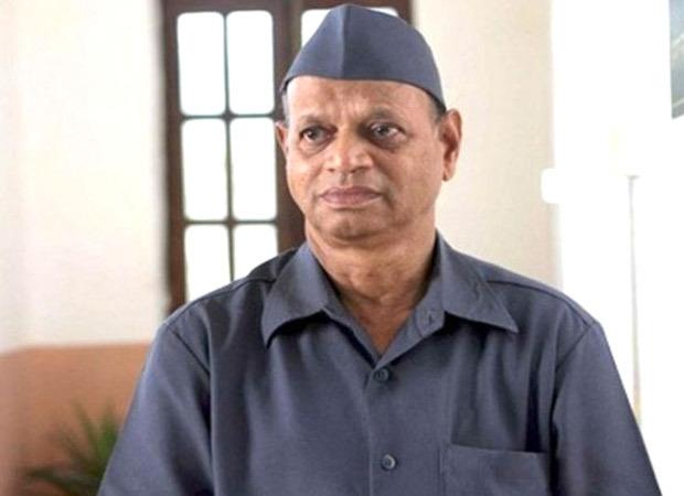 काविद 19 की जटिलताओं के कारण अभिनेता किशोर नंदलास्कर का निधन