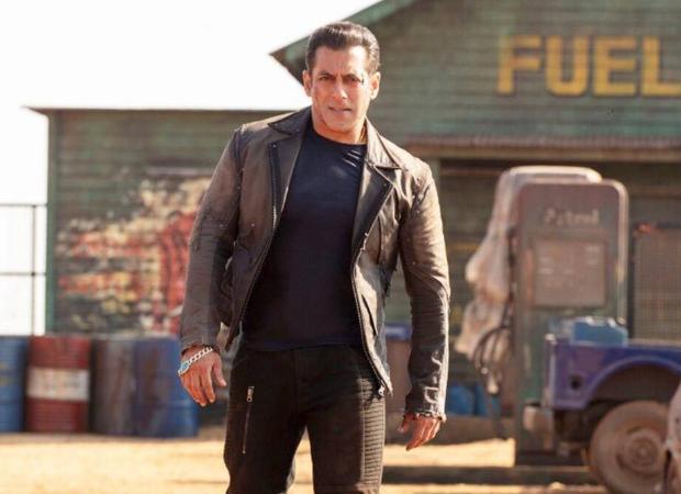 Salman Khan warns those pirating Radhe - Your Most Wanted Bhai: