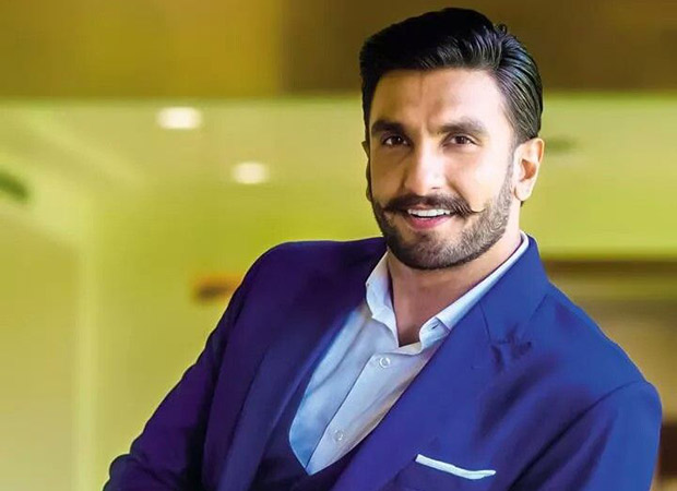 Birthday Special A look at Ranveer Singh's mythical rise to the top (2)