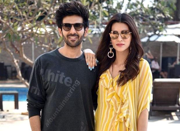 Kartik Aaryan and Kriti Sanon starrer Shehzada to begin shoot in October
