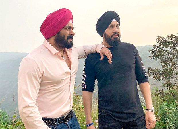 Salman Khan's one hour long screen presence in Mahesh Manjrekar's Antim: The Final Truth