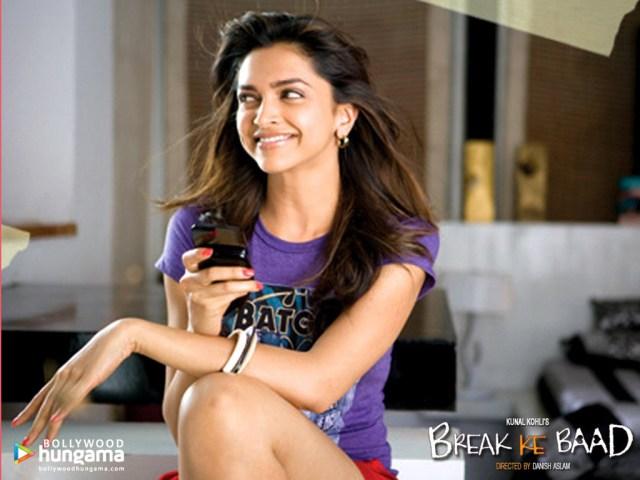 Break Ke Baad 2010 Wallpapers | Break Ke Baad 2010 HD Images | Photos deepika-padukone-505 - Bollywood Hungama