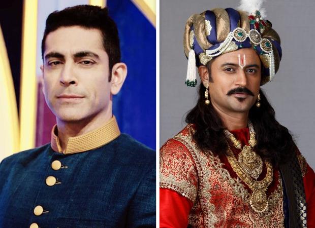 Tarun Khanna replaces Manav Gohil in Tenali Rama