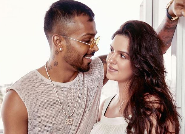 Hardik Pandya and Natasa Stankovic blessed with a baby boy; share first picture