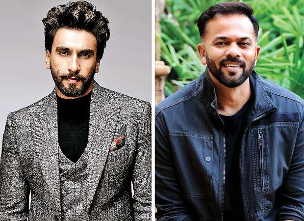 सुपर आक्रामक रणवीर सिंह और रोहित शेट्टी टीम के लिए फिर से एक शानदार फिल्म आए!