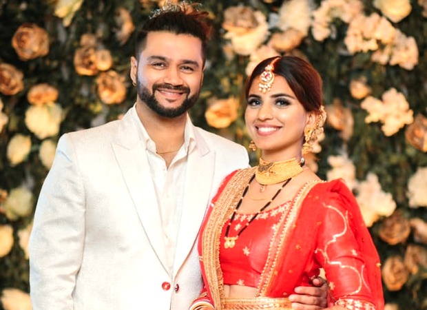 Balraj Syal and Deepti Tuli are all set to make their first appearance on-screen post marriage
