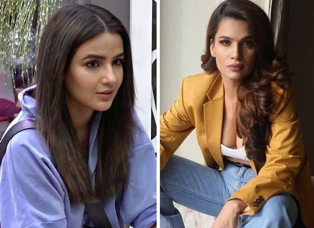 Jasmin Bhasin calls Naina Singh a strong contender on Bigg Boss 14