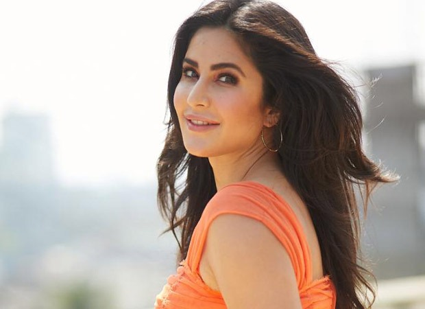 Katrina Kaif champions the right for education for the girl child