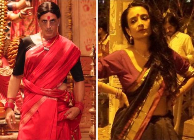 Akshay Kumar's Lakshmi Bomb Tikli and Lakshmi Bomb declared by netizens, Suchitra Pillai gave low rating to Starrer