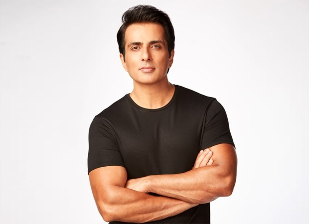 Sonu Sood installed a mobile tower in Haryana village after students struggled for online access
