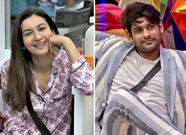 """EXCLUSIVE: """" I don't think he really really meant it,"""" - Gauahar Khan on Sidharth Shukla's 'I have a girlfriend at home' remark"""