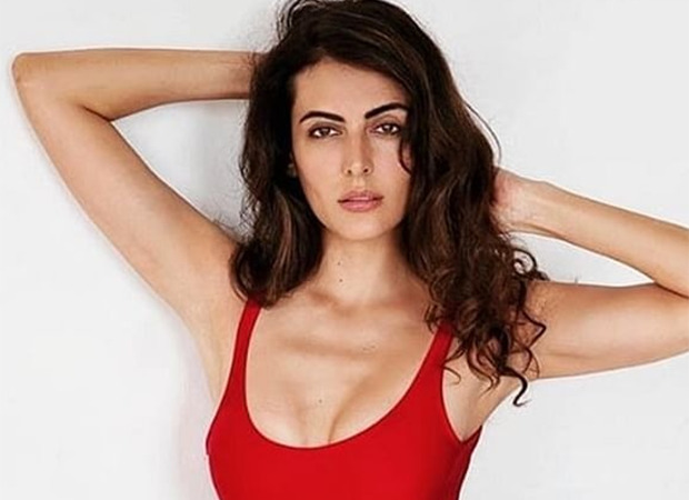 Mandana Karimi alleges harassment by Mahendra Dhariwal; producer calls her behaviour unprofessional