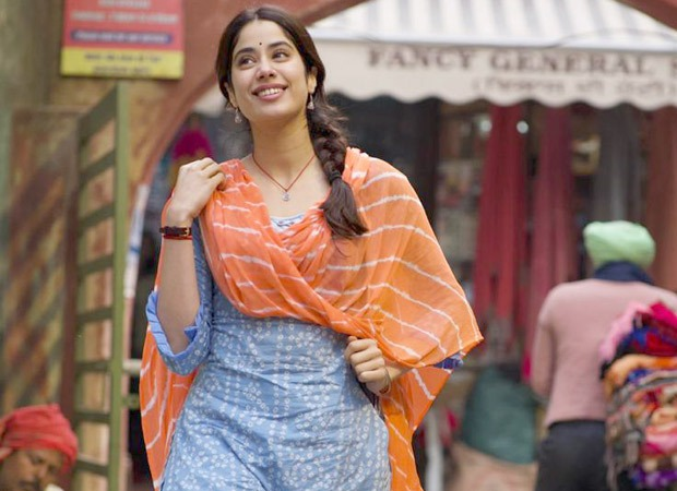 Janhvi Kapoor starrer Good Luck Jerry faces shooting disruption amid farmers' protest