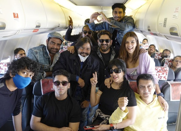 Sajid Nadiadwala is all set to shoot Bachchan Pandey in Jaisalmer from January 6 : Bollywood News – Bollywood Hungama
