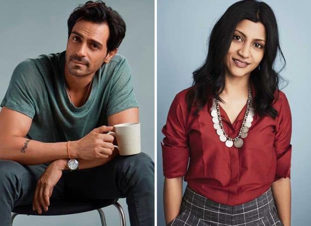 Arjun Rampal and Konkona Sen Sharma to star in hard-hitting drama titled The Rapist