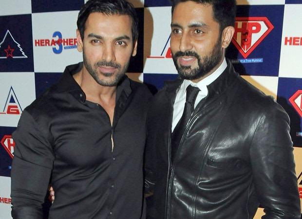John Abraham and Abhishek Bachchan to share screen after 13 years for Ayyappanum Koshiyum remake