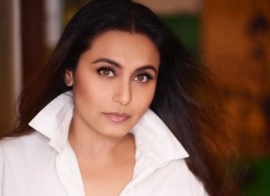 Rani Mukerji's next movie, Mrs. Chatterjee vs Norway, announced on her birthday : Bollywood News – Bollywood Hungama