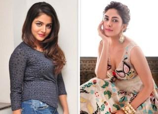 Wamiqa Gabbi replaces Mrunal Thakur as Sivagami in the Netflix-Baahubali project : Bollywood News – Bollywood Hungama