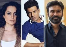 67th National Film Awards: Kangana Ranaut, Manoj Bajpayee, Dhanush bag top honours : Bollywood News – Bollywood Hungama