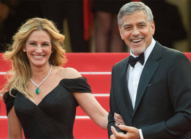 George Clooney and Julia Roberts' romantic comedy Ticket To Paradise set for September 30, 2022 release in theatres