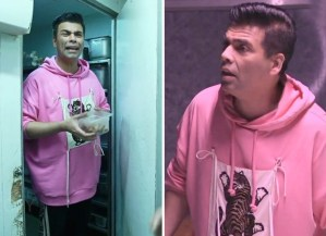 Star Vs Food: From chopping onions to failing to find turmeric, Karan Johar brings chaos, panic and unsafe jokes to the kitchen: Bollywood News