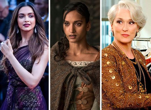"""Deepika Padukone and Meryl Streep are phenomenal,"" says Shadow and Bone actress Amita Suman on artists who have inspired her"