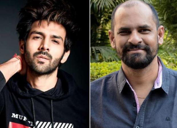 Kartik Aaryan starrer Satyanarayan Ki Katha to get a new title; director Sameer Vidwans says decision taken to avoid hurting sentiments