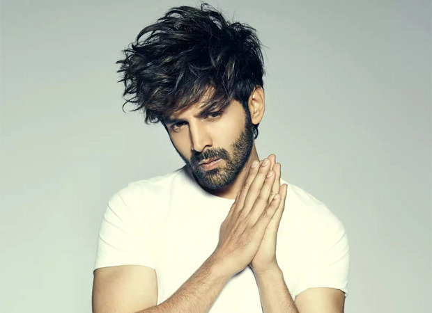 Kartik Aaryan charges Rs. 15 crores as his fees for his next with Sajid Nadiadwala and Sameer Vidwans